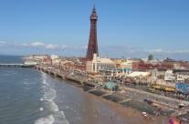 Blackpool Tourist Info