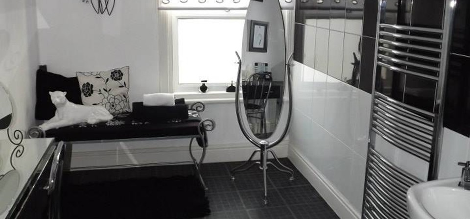 BartonHouse Blackpool En-Suite